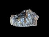 graveyard point plume agate specimen