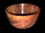 wood, bowl, pear
