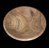 wood, bowl, white oak