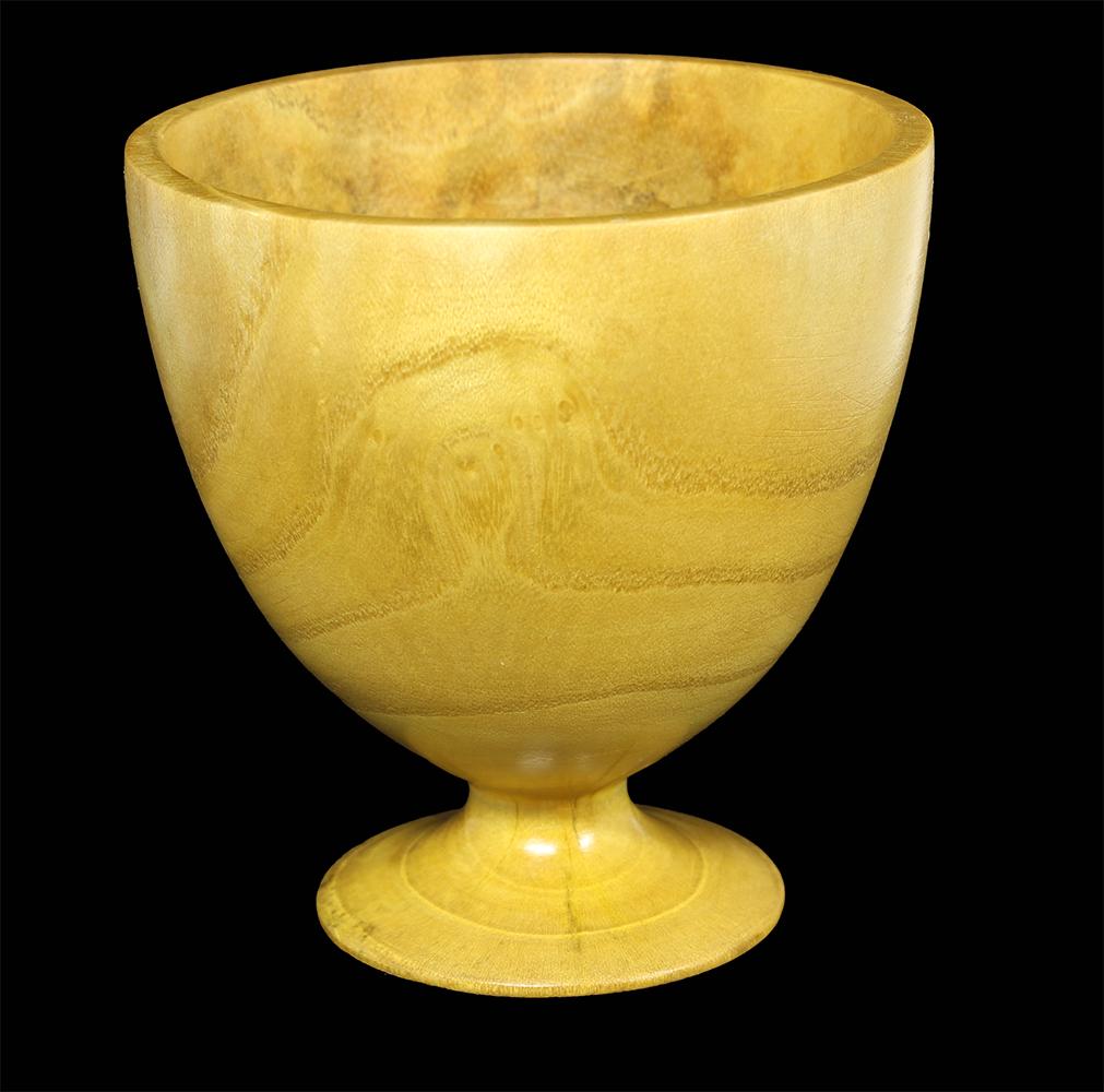 white oak vessel